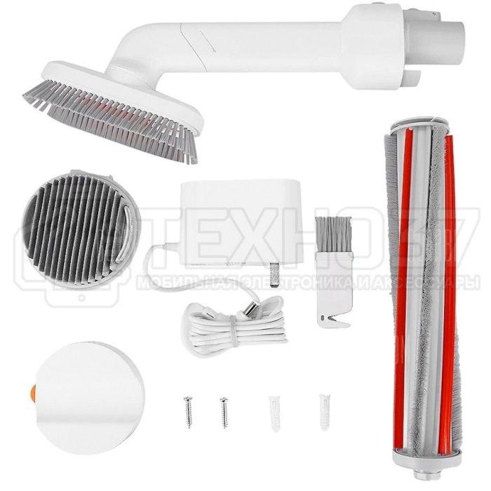 Беспроводной пылесос Xiaomi ROIDMI Wireless Strong Suction Vacuum Cleaner